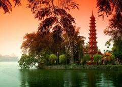 Красоты Южного Вьетнама