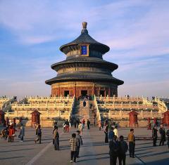 Пекин без границ
