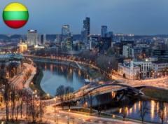 Туристическая виза в Литву от 4-х дней
