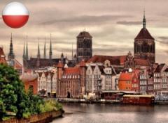 Шопинг виза в Польшу