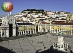 Туристическая виза в Португалию