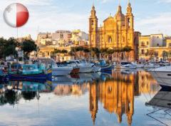Туристическая виза на Мальту. Турвиза Мальта