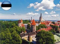 Туристическая виза в Эстонию