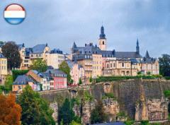 Туристическая виза в Люксембург