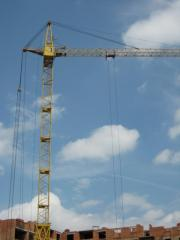 Crane tower KB674