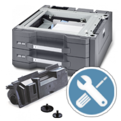Repair of printers and Kyocera MFP