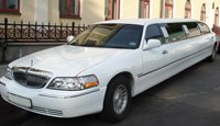 Lease of cars, limousines, buses