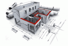 Engineering systems and their installation
