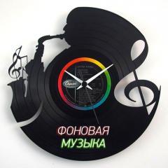 Фоновая музыка для заправок