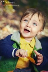 Услуги детского фотографа в Херсоне.