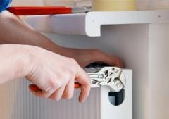 供暖系统安装服务