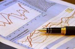 Анализ деятельности компании, анализ рынка