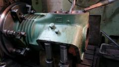 Капитальный ремонт холодильных компрессоров Bitzer, Copeland, Frascold, Bock и др