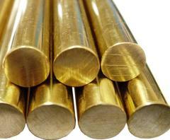 Latunirovaniye of metal products