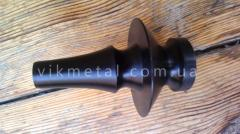 Black firm anodizing