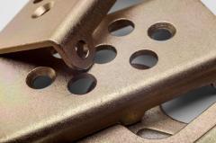 Cadmium plating of details