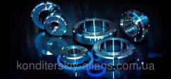 Гидроабразивная обработка металлический изделий