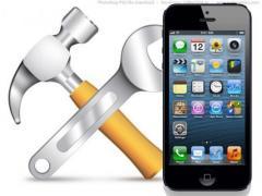 Ремонт iPhone 4, 4S, 5, 5S, 6