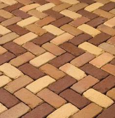 Укладка плитки, положить плитку тротуарную, керамическую, кафель профи