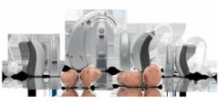 Подбор и настройка медицинского (цифрового) слухового аппарата