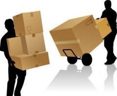 Перевозка мебели и вещей, грузчики. Херсон