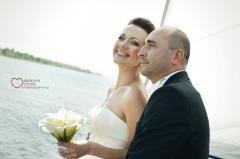 Услуги свадебного фотографа Николаев.