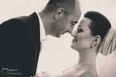 Услуги свадебного фотографа. Фотограф на свадьбу в Одессе.