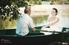 Услуги свадебного фотографа. Фотограф на свадьбу в Днепропетровске.
