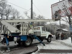 Автовышки 17-34м Киев