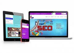 Создание и продвижение сайтов. Максимально быстро, качественно и недорого!