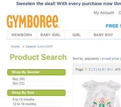 Фирменная детская одежда для мальчиков и девочек от Gymboree, доставка из США