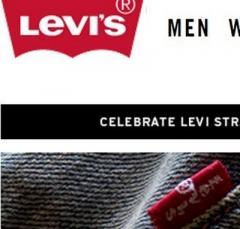 Фирменные джинсы и мужская и женская одежда Levi Strauss – доставка из Америки