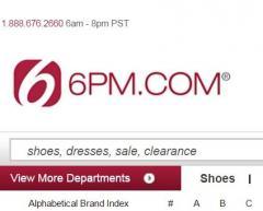 Доставка фирменной качественной одежды и обуви с 6PM.com и любых других зарубежных интернет магазинов.