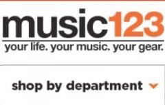 Музыкальные инструменты и аудио оборудование из США, оплата и доставка