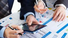 Организация ведения бухгалтерского учета с помощью аутсорсинга