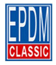 Мембранный материал EPDM Sure-Seal