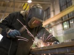 Сварка металлоконструкций в Киеве