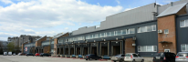 Warehouse logistics in Dnipropetrovsk