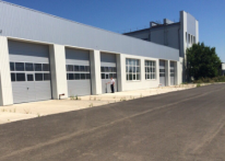 Services of cross docking in Donetsk