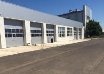 Warehouse Donetsk of 2600 sq.m