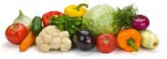 Доставляем овощи по Виннице и Винницкому району. Бесплатная доставка Эко продукции от 100 кг.