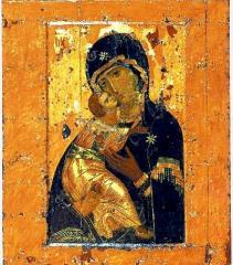 Копирование чудотворных икон, написание чудотворных образов