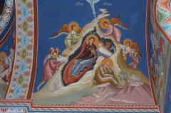 Икона рождество христово, храм Киев