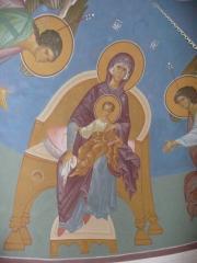 Роспись православного храма, проекты, стили, орнамент, цены Киев