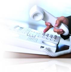 Комплексное внедрение автоматических телефонных