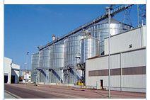 Ремонт и реконструкция оборудования зерносушилок