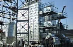 Сервисное обслуживание и техническая поддержка элеваторного оборудования