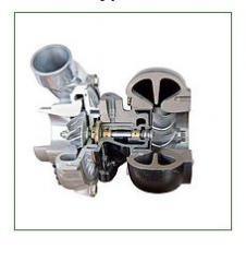 Ремонт турбин рено