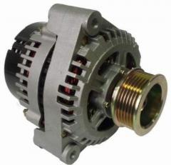 Ремонт генераторов мощьностью 1 кВт.