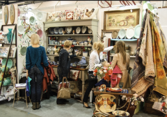 International exhibition of ware TableWare!.